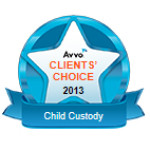 Avvo Client's Choice 2013